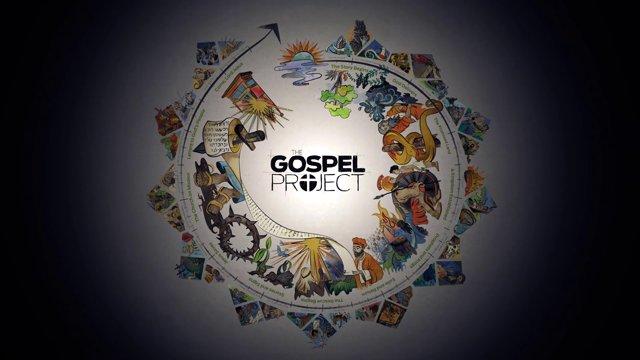 The Gospel Project Chronological Beginning In September