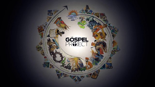 The Gospel Project Chronological Beginning In September